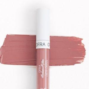 OFRA x Madison Oh My Ry Ry Liquid Lipstick